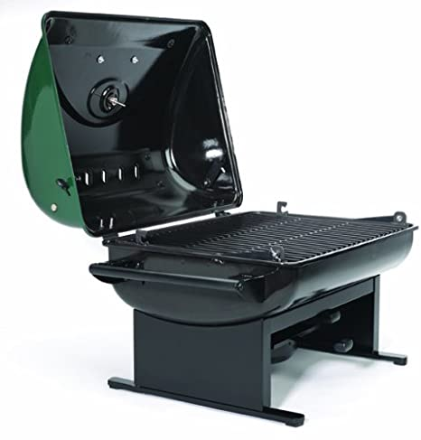 Cuisinart CCG-100 GrateLifter best-small charcoal grill
