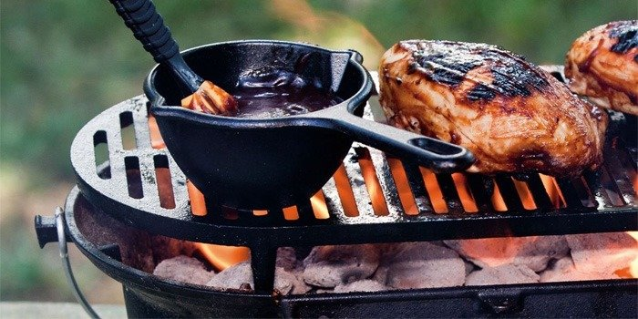 best small charcoal grills