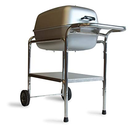 PK Grills 99740 Original Grill Smoker Best Charcoal Grill Under $500 To Buy Online 2021