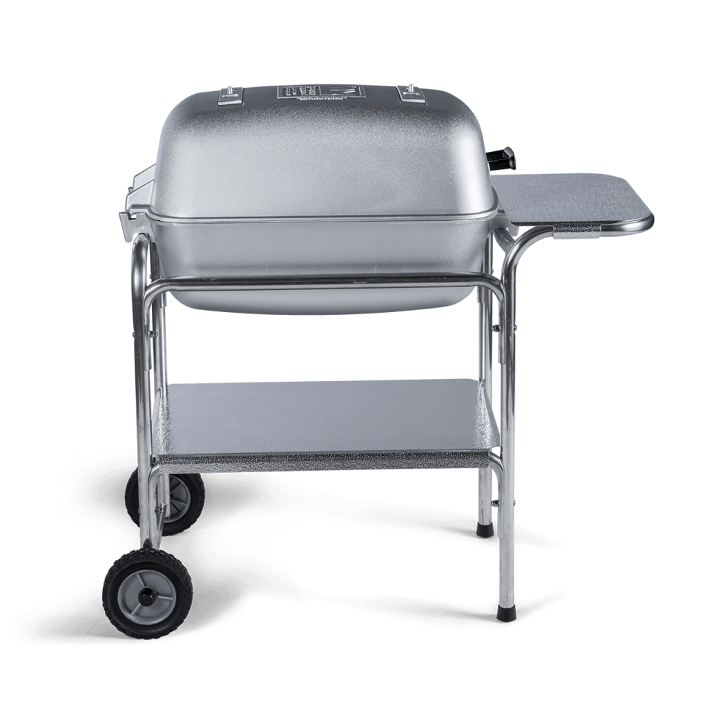 Best Charcoal Grill For Steaks