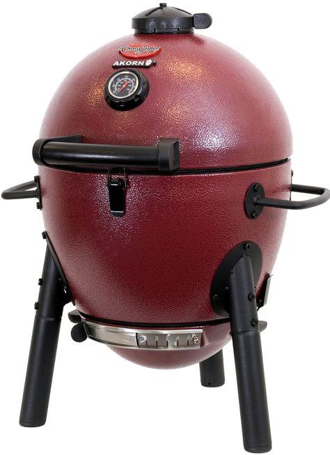 Char-Griller-Akorn-Jr-Kamado-Kooker-best-small-charcoal-grill