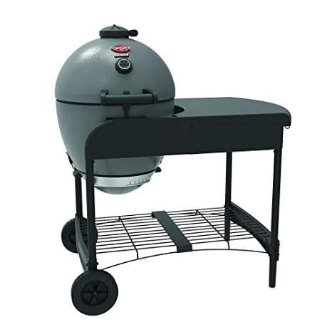 Char Griller E6520 AKORN Kamado Cart Charcoal Grill best large charcoal grill Best Large Charcoal Grill Reviewed in 2020