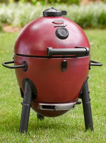 char griller charcoal grll 1 Best Portable Charcoal Grill to take on family outings